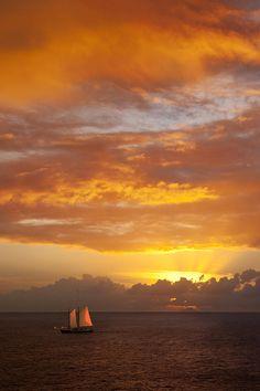 ✮ Caribbean Sunset