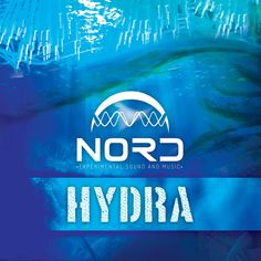Nord: HYDRA - Electronic music album. Artwork by Focze Hunor. The music can be found here: https://nordmusic.bandcamp.com