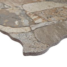 Merola Tile Attica Gris in. Ceramic Floor and Wall Tile sq. / - The Home Depot