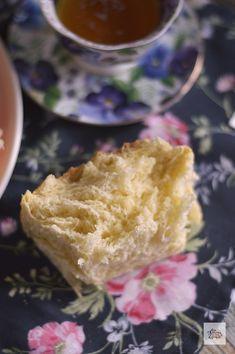 Brioche de Mascarpone - Con Harina En Mis Zapatos Receta Pan Brioche, Waffles, Buffet, Pie, Bread, Breakfast, Desserts, Food, Pastel