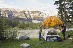 The 8 Coolest Campgrounds for Families