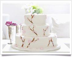Wir gestalten Ihre Hochzeitstorte individuell nach Ihren Wünschen
