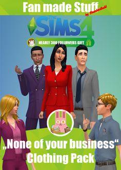 Standardheld's Studio | Sims 4 Studio