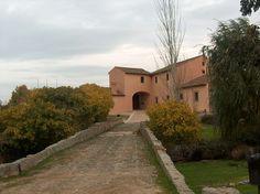 La entrada al museo - Museo Vostell Malpartida - Wikipedia, la enciclopedia libre