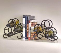 31 cool, clever, unique, and fun bookends for your home library