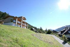 In Oostenrijk bieden wij diverse vakantiehuizen te huur aan. Deze recreatiewoning bij de Weissensee is een goed voorbeeld.