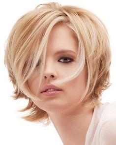 Cute Trendy Short Haircuts for Women 2013
