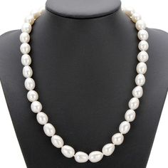 Material: Natural Pearl AlloyPlating: Gold PlatedColor: White Pink PurpleShape: RiceLength: About Size: About About X Necklace Girls Jewelry, Womens Jewelry Rings, Women Jewelry, Jewelry Necklaces, Jewellery, Pearl Choker Necklace, Women's Earrings, Pendant Necklace, Strand Necklace