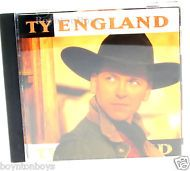 Ty England by Ty England (CD, Aug-1995, RCA) - 1
