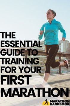 The essential guide to training for your first marathon - including a free training plan! The essential guide to training for your first marathon - including a free training plan! First Marathon Training, Running Half Marathons, Triathlon Training, Marathon Running, Training Plan, Running Training, Running Tips, Free Training, Training Equipment
