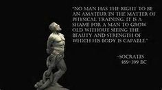 ancient Greece quotes about exercise - Yahoo Image Search Results