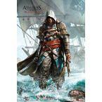 Assassins Creed Poster  Hier bei www.closeup.de