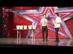 Vietnam's Got Talent 2014 - Ảo thuật đường phố - TẬP 3 - Nguyễn Duy Anh - YouTube