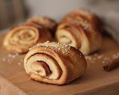 #leivojakoristele #kanelipullahaaste Kiitos @tomppakokkaa