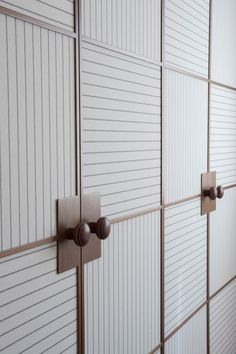 Wardrobe Door Designs, Wardrobe Doors, Wardrobe Storage, Master Bedroom Interior, Bedroom Closet Design, Shutter Designs, Joinery Details, Classic Interior, Unique Furniture