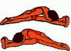 ejercicios de estiramiento para crecer