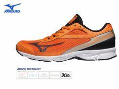 Mizuno Mens Rush Up 2 Athlectic Running Shoes Sneakers MZ-J1GA168301-00 #Mizuno #AthleticSneakers