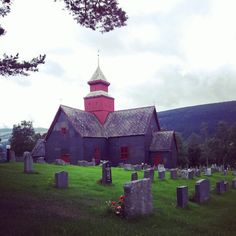 "@mta86's photo: ""#Dovre #Kirke"""
