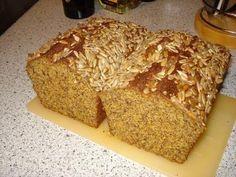 Rezept: Abendbrot (kohlenhydratreduziertes Brot) Bild Nr. 2