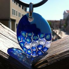 Bettina - Murano Glass Jewellery Necklaces Pendants