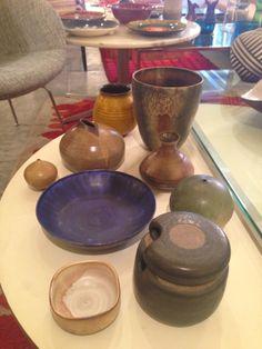 Ceramicas de artistas venezolanos