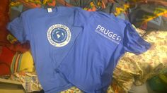 High quality Frugeo-GLS t-shirts