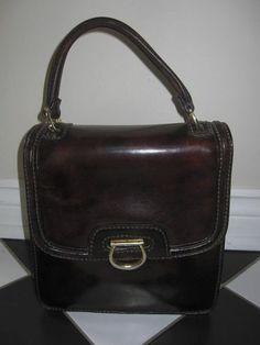 Shop my closet on @Jodie Guirey. I'm selling my Holt Renfrew: Brown Vintage Designer Handbag Bag. Only $199.00 Holt Renfrew, Messenger Bag, Trunks, Satchel, Shop My, Shoulder Bag, Money, Brown, Bags