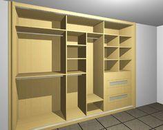 Resultado de imagen para armarios de diseñador