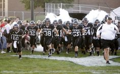 Perry takes the field to take on Massillon in week four of the high school football season.