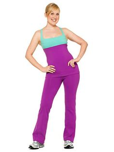 8f5f9420431fd 13 Best workout clothes for your body shape images   Athletic ...