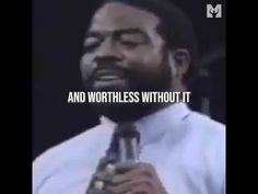 One of the Most Eye Opening Speeches   Les Brown
