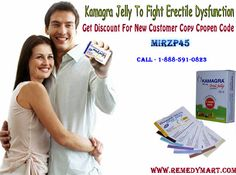 One can buy sildenafil jelly online or order kamagra sildenafil jelly online. There are specific websites which don?t demand prescription.