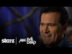 Ich liebe die Serie schon jetzt, das sieht alles wirklich grossartig aus! An Inside Lo gibt uns: See where Ash s story picks up 30 years later with an inside lo at Ash vs Evil Dead from the cast and crew.