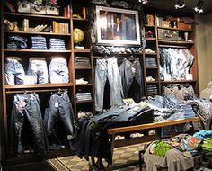 jeans, denim, merchandising                                                                                                                                                      Más
