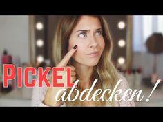PICKEL RICHTIG ABDECKEN!   BELLA - YouTube