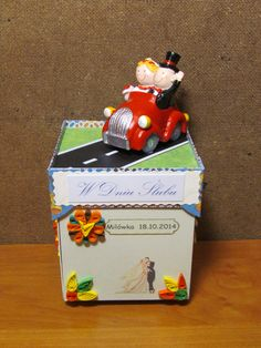 Magiczny box
