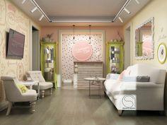 Салон красоты Roomyana Beauty Club - 1
