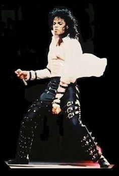 Michael Jackson! Love this pose!