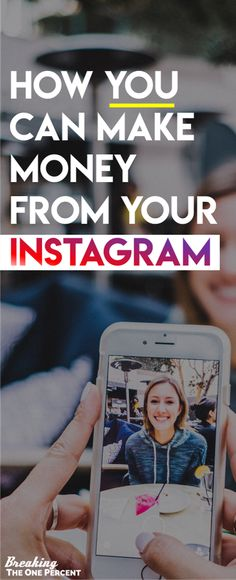 Make Money from Instagram | Make Money Online | Influencer Marketing | Social Media Marketing