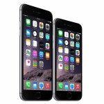 สรุปและเปรียบเทียบสเปค iPhone 6 กับ iPhone 6 Plus อย่างเป็นทางการ