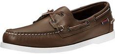 Sebago Men's Docksides Best Boat Shoes for Men