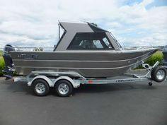 New 2014 Thunderjet 20' Luxor Ob Off Shore, Troutdale, Or - 97060 - BoatTrader.com