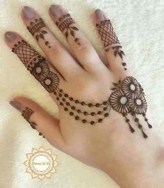 Eid Mehndi-Henna Designs for Girls.Beautiful Mehndi designs for Eid & festivals. Collection of creative & unique mehndi-henna designs for girls this Eid Henna Hand Designs, New Bridal Mehndi Designs, Mehndi Designs Finger, Latest Arabic Mehndi Designs, Stylish Mehndi Designs, Mehndi Designs For Girls, Mehndi Designs For Beginners, Mehndi Designs For Fingers, Mehndi Design Images