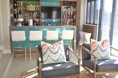 Contemporary Interior Design - Johannesburg Interior Designers - Nowadays Interiors - Wood - Blue - Tranquil Contemporary Interior Design, Decoration, Eagle, Designers, Interiors, Chair, Wood, House, Furniture
