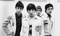 The Who - circa 1965