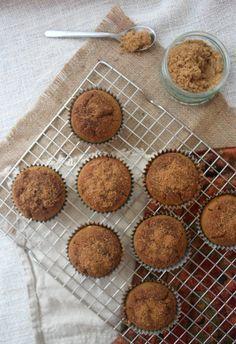 Pumpkin Spice Muffin