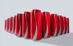 Coca-Cola Middle EastCoke cans in the Middle East will carry no logos during the month of Ramadan.Coca-Cola is removing its logo from its cans of soda in the El Ramadan, Vodka, Coca Cola Can, Drop Logo, Remove Labels, Coke Cans, Best Commercials, Article Design, Brand Packaging