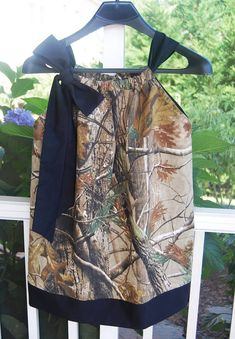 Custom made Realtree Camo Baby. Mossy Oak by greenvillegirl65