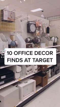 Office Furniture, Office Decor, Home Office, Craft Room Decor, Target Home Decor, Room Ideas Bedroom, Useful Life Hacks, Home Decor Styles, Urban