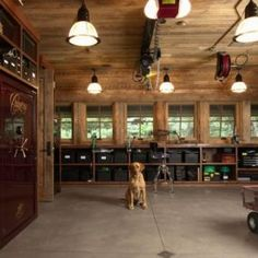 traditional garage and shed by Murphy & Co. Design Best Picture For Hunting Room design For Your Tas